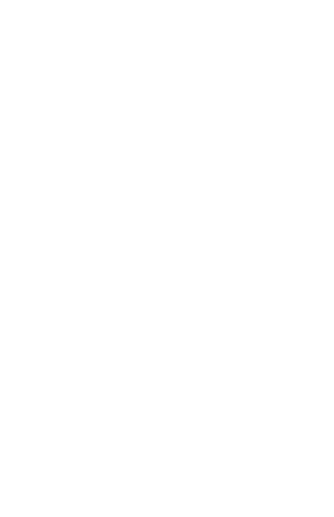 Leaf Logo White