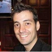 Álex Garcia - testomionos sobre clases de inglés