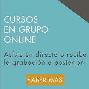 Cursos en Grupo Online
